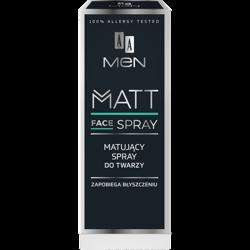 AA MEN Spray matujący do twarzy 30 ml