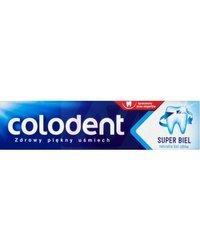 Colodent Super Biel Pasta do zębów 100 ml