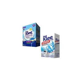 Herr Klee Tabletki do zmywarki 30szt+Sól do zmywarki