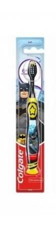 Colgate Batman szczoteczka do zębów 6+ lat