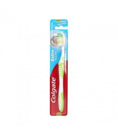 Colgate Extra Clean Medium szczoteczka do zębów