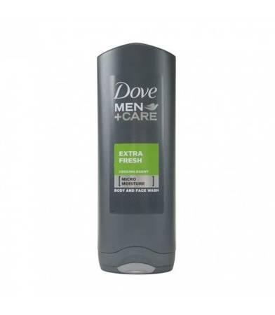 Dove Extra Fresh żel pod prysznic 250 ml