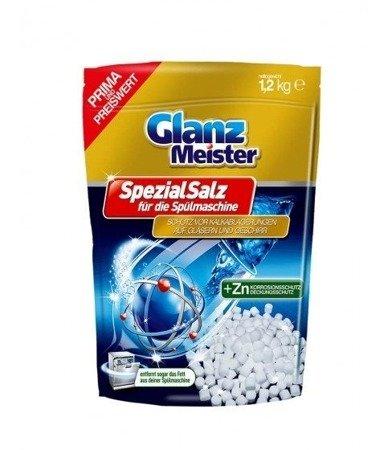 Glanz Meister Sól do zmywarki 1,2 kg