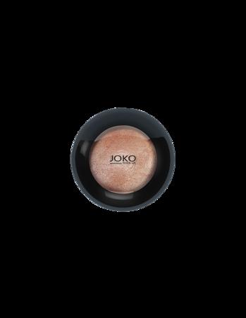 JOKO Mineralny cień spiekany do powiek 504