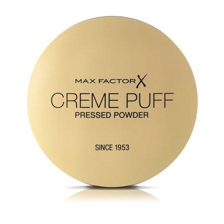 Max Factor Puder kompakt CREME PUFF 050 NATURAL