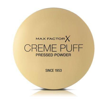 Max Factor Puder kompakt CREME PUFF 053 TEMPTING TOUCH