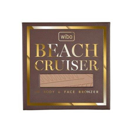 Wibo Puder brązujący BEACH CRUISER nr2