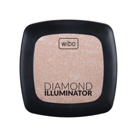 Wibo Rozświetlacz DIAMOND ILLUMINATOR